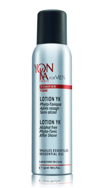 Yon-Kan After Shave in Ugly Fat Magazine