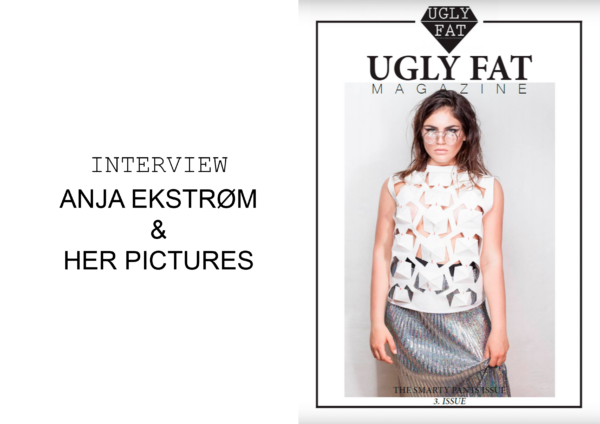 Interview Anja Ekstrøm Photography